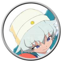 Keroro mission titar PortraitMutsumi